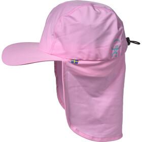 Isbjörn Sun Casquette Nourissons, frost pink